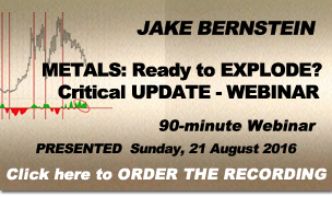 Jake Bernstein |METALS: Ready to EXPLODE? Critical UPDATE - WEBINAR r